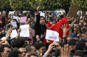 Tunisia_Protests